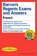 Barrons Regents Exams & Answers French