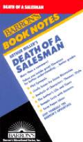 Barrons Book Notes Death Of A Salesman