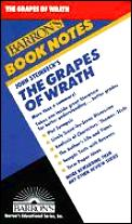 Barrons The Grapes Of Wrath