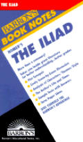 Homer's the Iliad (Barron's Book Notes) - Study Notes