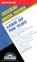 William Golding's Lord of the Flies (Barron's Book Notes) - Study Notes