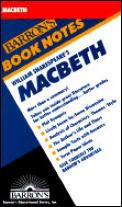 Barrons Book Notes Macbeth