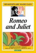 Romeo and Juliet (Shakespeare Made Easy) - Study Notes