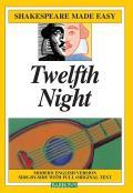 Twelfth Night Shakespeare Made Easy