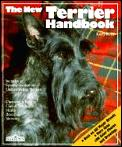 The New Terrier Handbook: Everything about Purchase, Care, Nutrition, Breeding, Behavior, and Training Cover