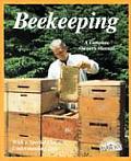 Beekeeping: A Pet Owner's Manual