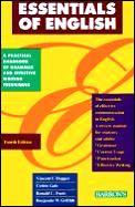 Essentials Of English 4th Edition