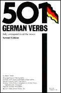 501 German Verbs 2nd Edition