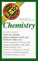 Chemistry Ez 101 Study Keys