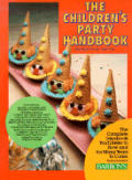 Childrens Party Handbook Fantasy Foo