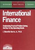 International Finance Barrons Business