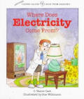 Where Does Electricity Come From? (Clever Calvin)