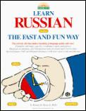 Learn Russian the Fast & Fun Way