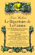 Repertoire de La Cuisine Le Repertoire de La Cuisine Le A Guide to Fine Foods a Guide to Fine Foods
