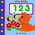 1 2 3 (Little Bitties)
