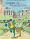Goodby Usa Bonjour La France