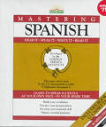 Mastering Spanish-With Book