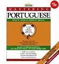 Mastering Portuguese Book & 12 Cassettes
