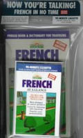 Now Youre Talking French In No Time 2nd Edition