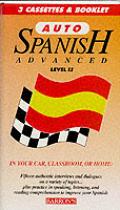 Auto Spanish Advanced II