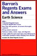 Earth Science Power Pack: Let's Review: Earth Science & Barron's Regents Exams & Answers