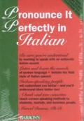 Pronounce It Perfectly In Italian Unce I