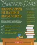 Beginning Spanish For Teachers Of Hispan