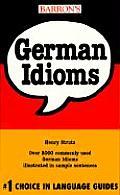 German Idioms