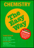 Barrons Chemistry The Easy Way 3rd Edition