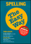 Spelling The Easy Way 3rd Edition