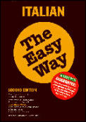 Italian The Easy Way 2nd Edition
