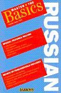 Master the Basics: Russian