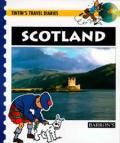 Scotland Tintins Travel Diaries