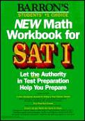 Barron New Math Workbook For Sat I