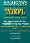 How To Prepare For The Toefl 8th Edition
