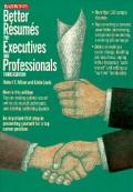 Better Resumes For Executives & Profes
