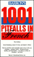 1001 Pitfalls In French