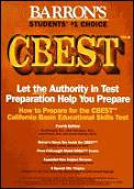 Cbest 4th Edition How To Prepare For The Cbest