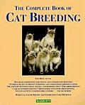 Complete Book of Cat Breeding