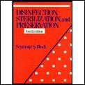 Disinfection, Sterlization