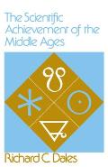 Scientific Achievement of the Middle Ages (73 Edition)