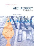 Archaeology An Introduction The History 3rd Edition