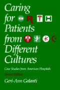 Caring For Patients From Different Culture Case Studies From American Hospitals
