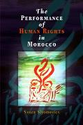 Performance Of Human Rights In Morocco