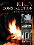 Kiln Construction: A Brick by Brick Approach