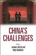 Chinas Challenges