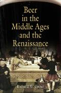 Beer In The Middle Ages & The Renaissanc