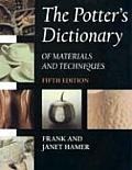 Potters Dictionary of Materials & Techniques