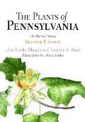 The Plants of Pennsylvania: An Illustrated Manual