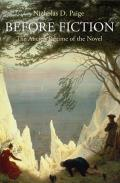Before Fiction: The Ancien Regime of the Novel